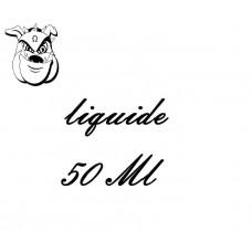 pasteque  - Liquide 50 ML