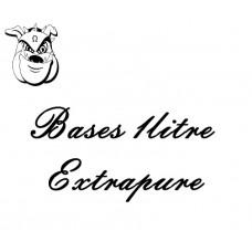 Base 1 litre - Extrapure
