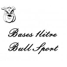 base 1 litre - bull sport