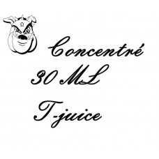 Red astaire - 30ml T-juice