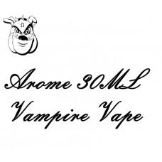 concentré black jack - Vampire Vape